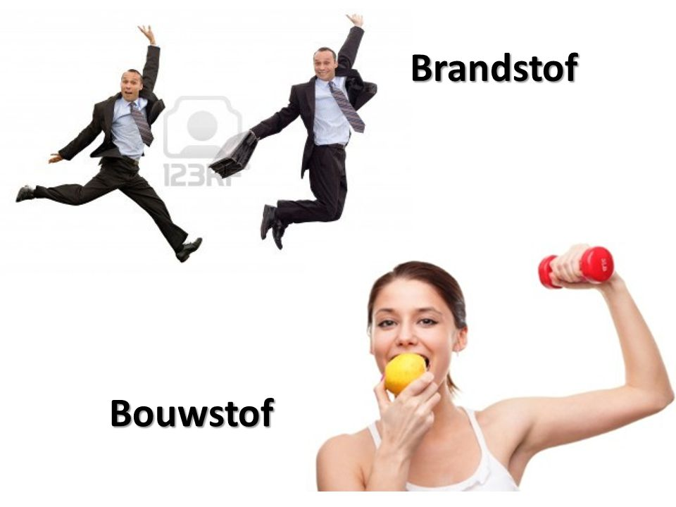 Brandstof Bouwstof