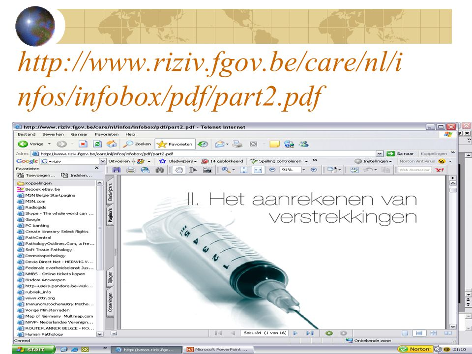 http://www.riziv.fgov.be/care/nl/infos/infobox/pdf/part2.pdf
