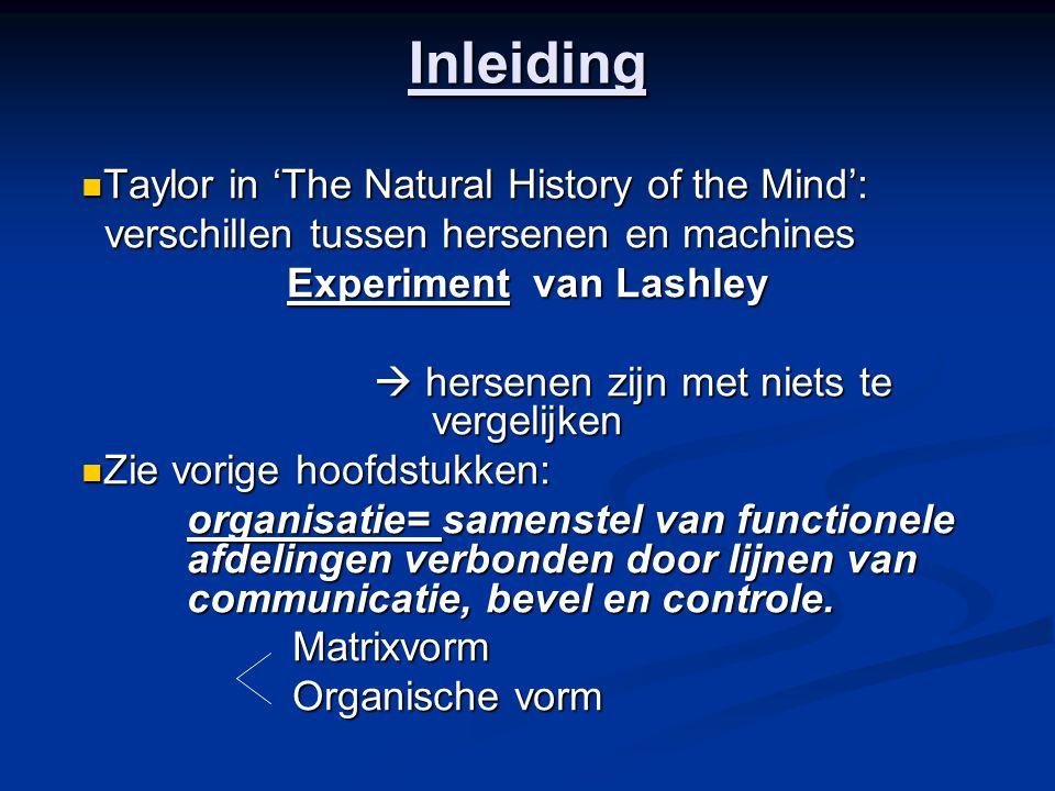Experiment van Lashley