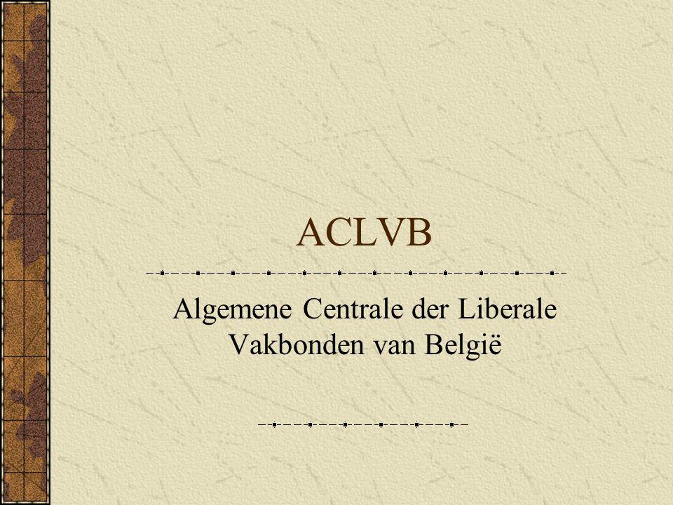 Algemene Centrale der Liberale Vakbonden van België