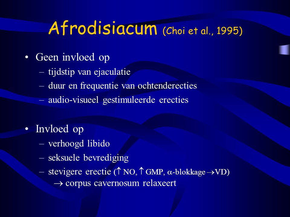 Afrodisiacum (Choi et al., 1995)