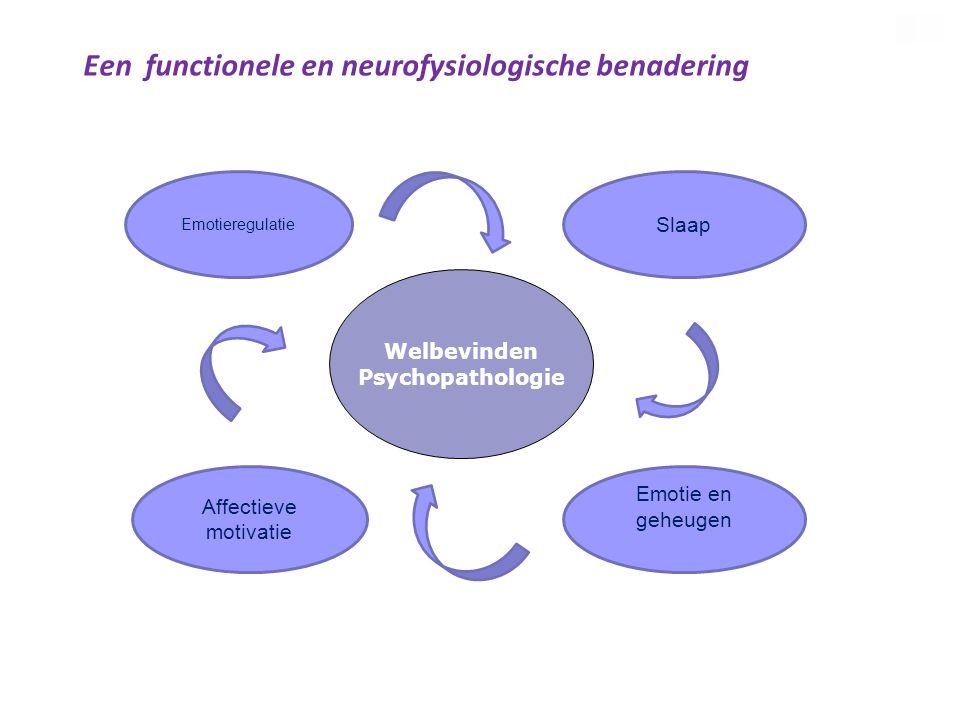 Een functionele en neurofysiologische benadering