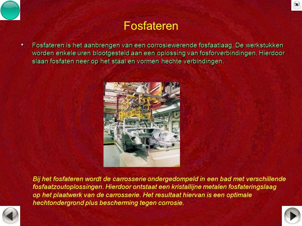 Fosfateren