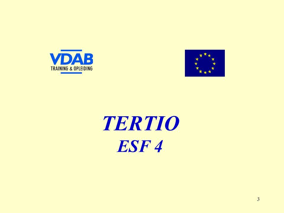 TERTIO ESF 4
