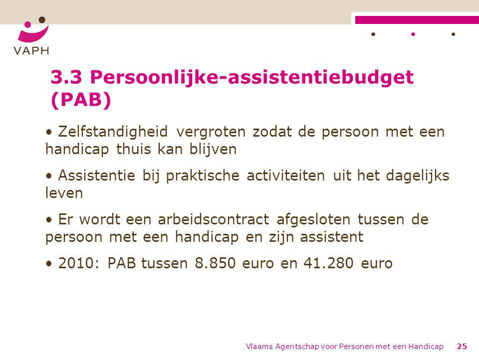 3.3 Persoonlijke-assistentiebudget (PAB)