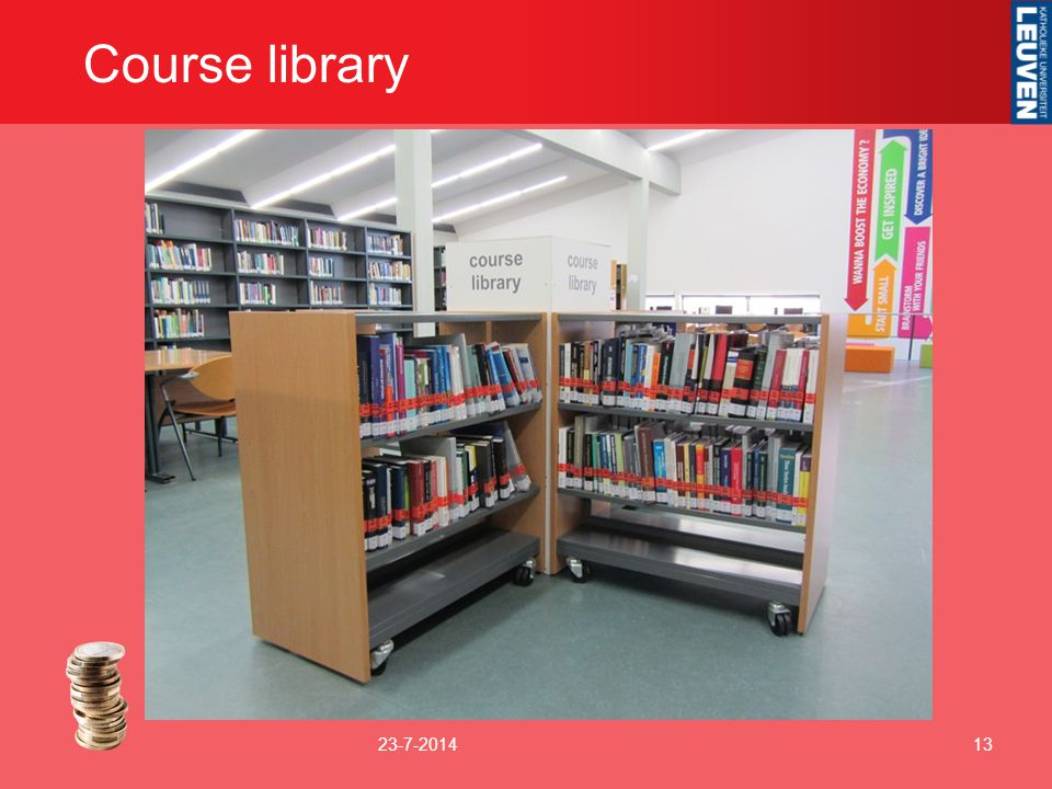 Course library 4-4-2017