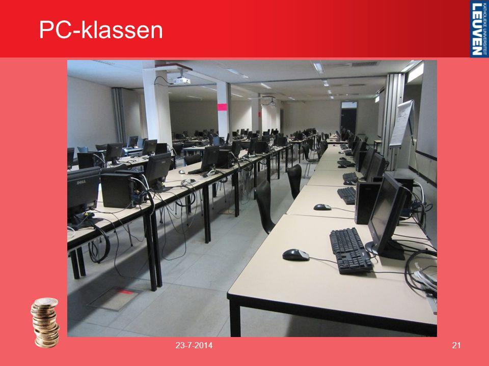 PC-klassen 4-4-2017