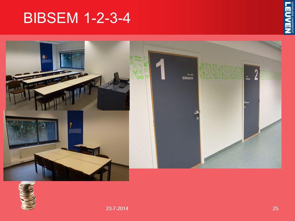 BIBSEM 1-2-3-4 4-4-2017