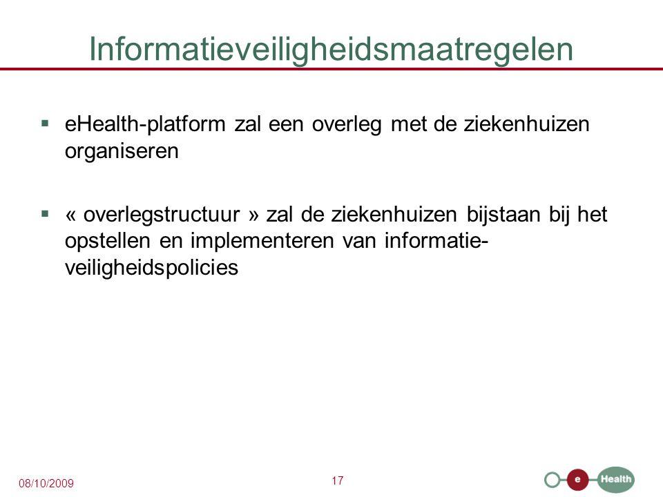 Informatieveiligheidsmaatregelen