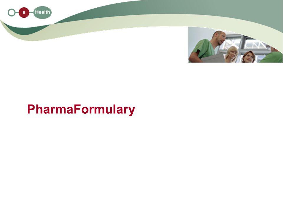 PharmaFormulary 70