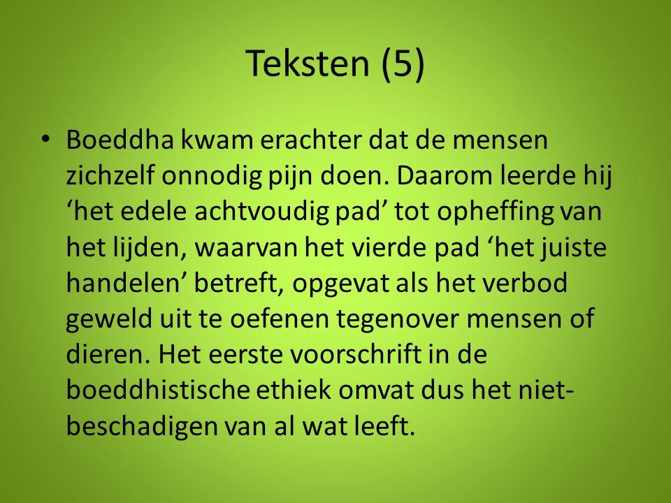 Teksten (5)