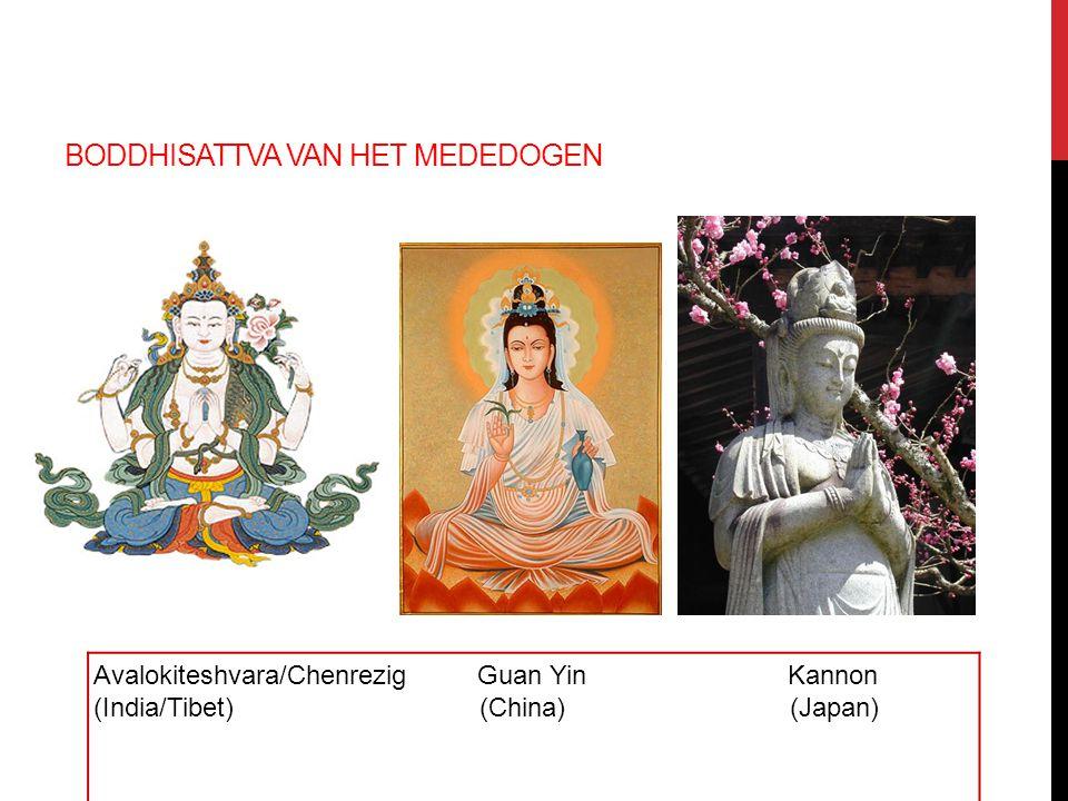 Boddhisattva van het mededogen