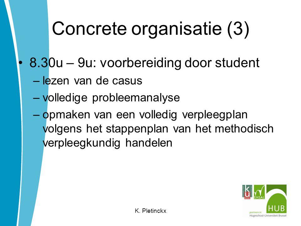 Concrete organisatie (3)