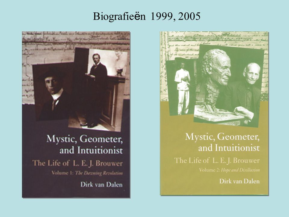 Biografieën 1999, 2005