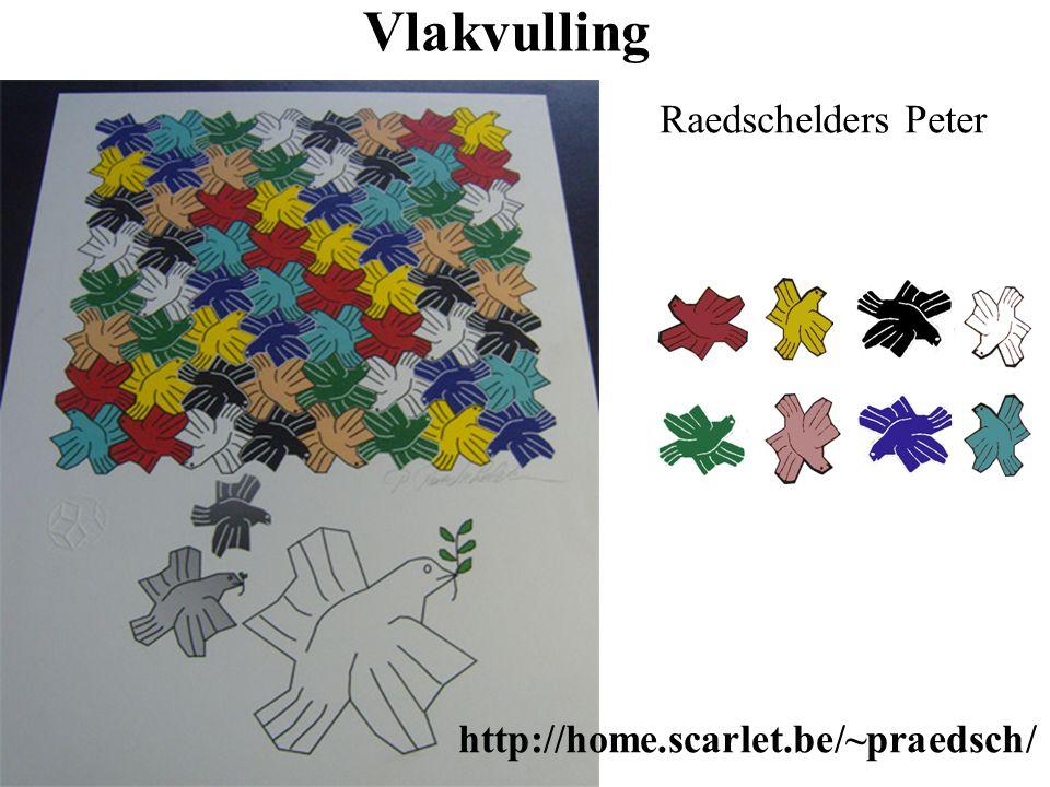 Vlakvulling Raedschelders Peter http://home.scarlet.be/~praedsch/