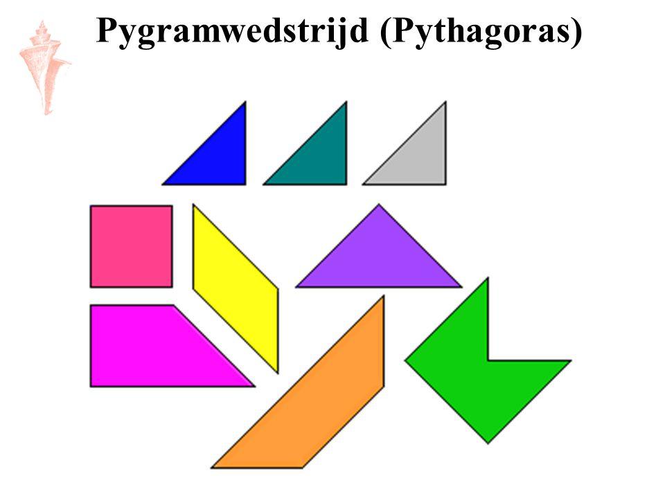 Pygramwedstrijd (Pythagoras)