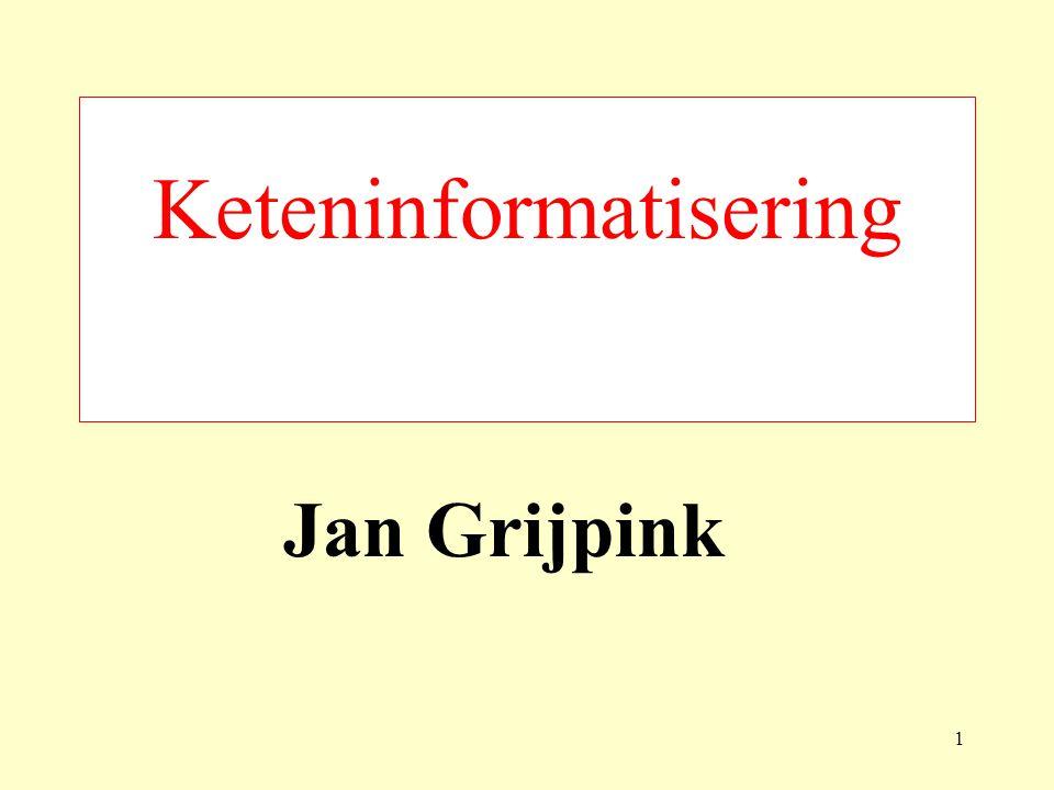 Keteninformatisering