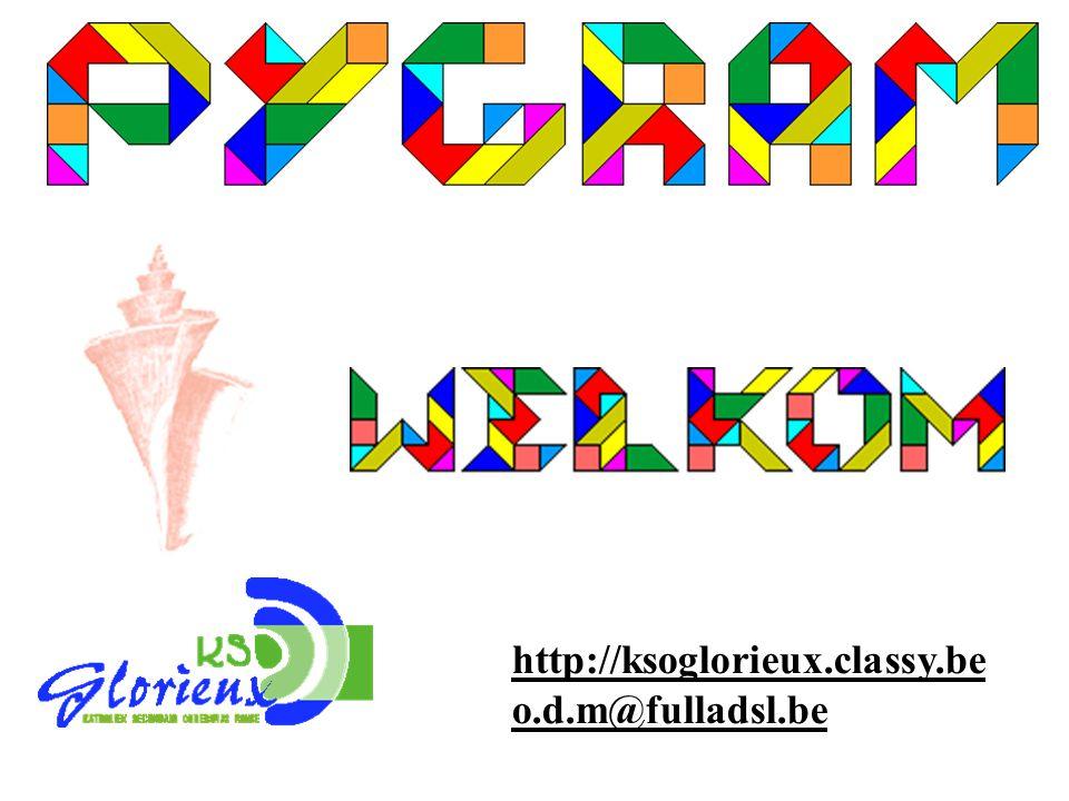 http://ksoglorieux.classy.be o.d.m@fulladsl.be