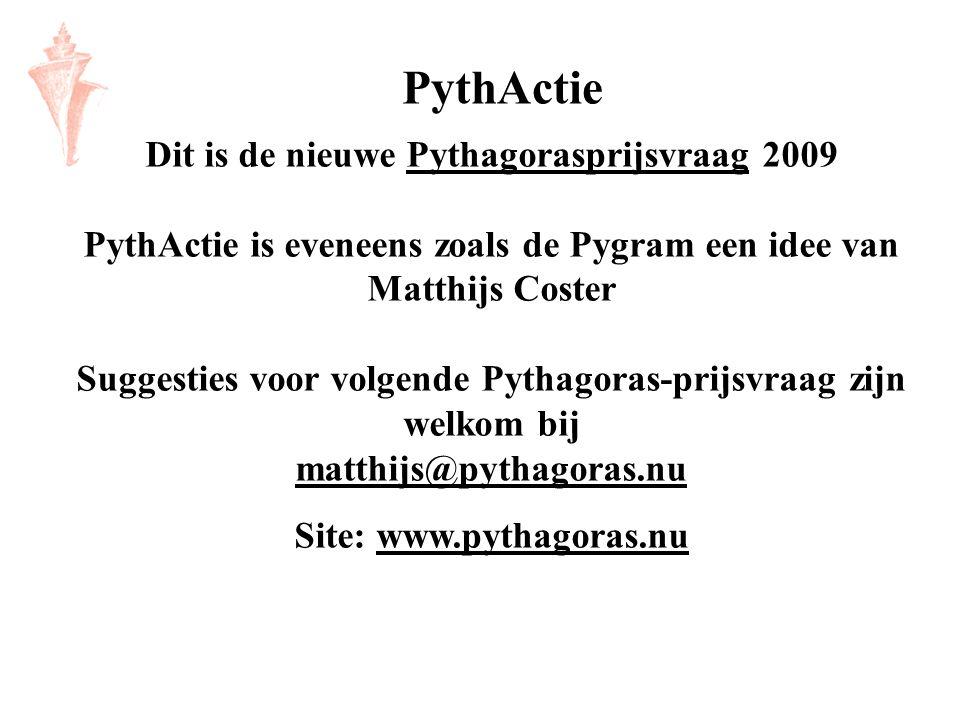 Site: www.pythagoras.nu