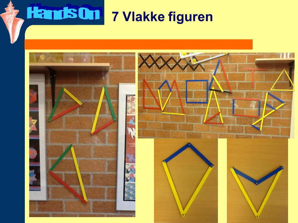 Hands On 7 Vlakke figuren