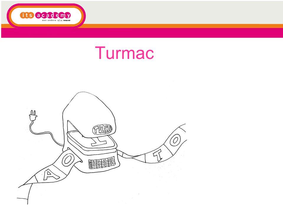 Turmac