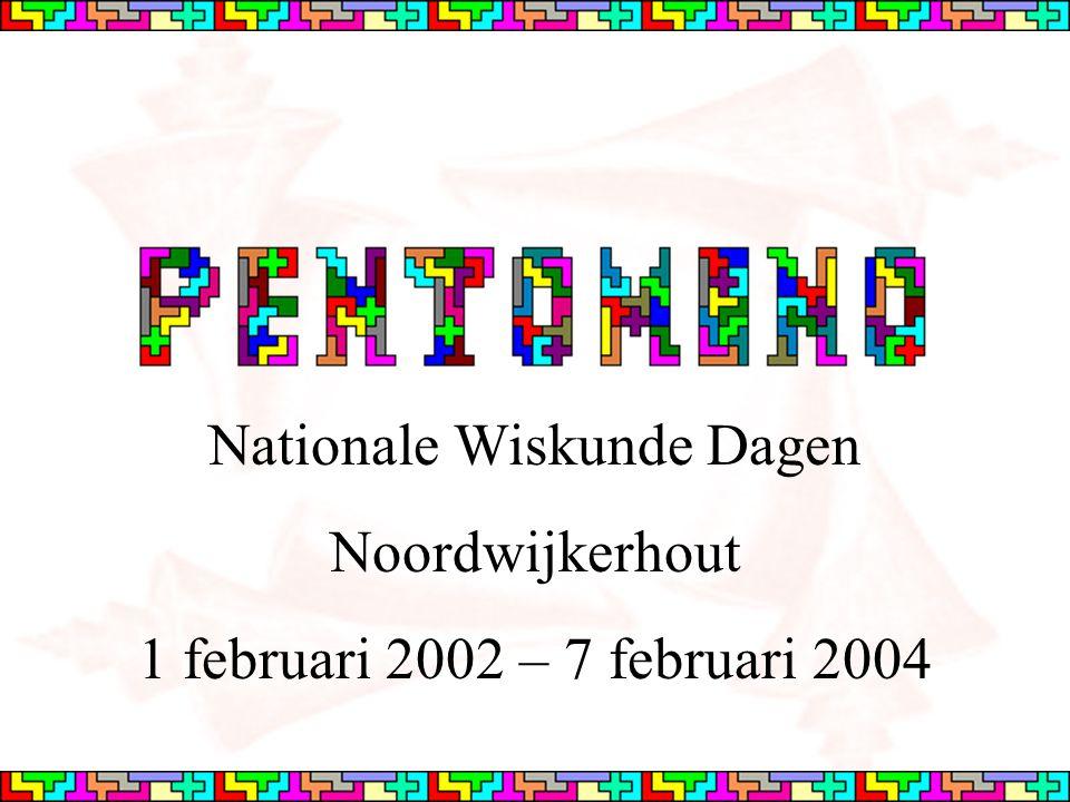 Nationale Wiskunde Dagen