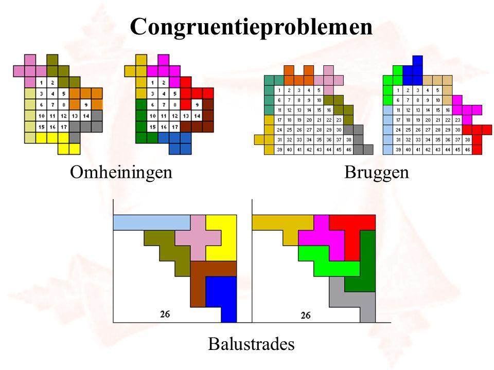 Congruentieproblemen
