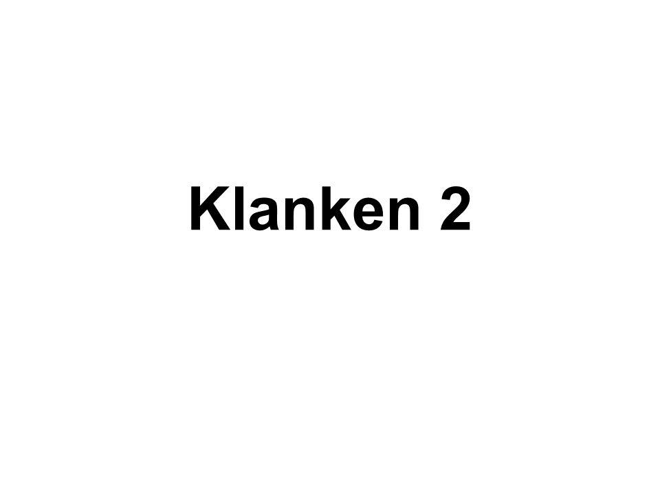 Klanken 2