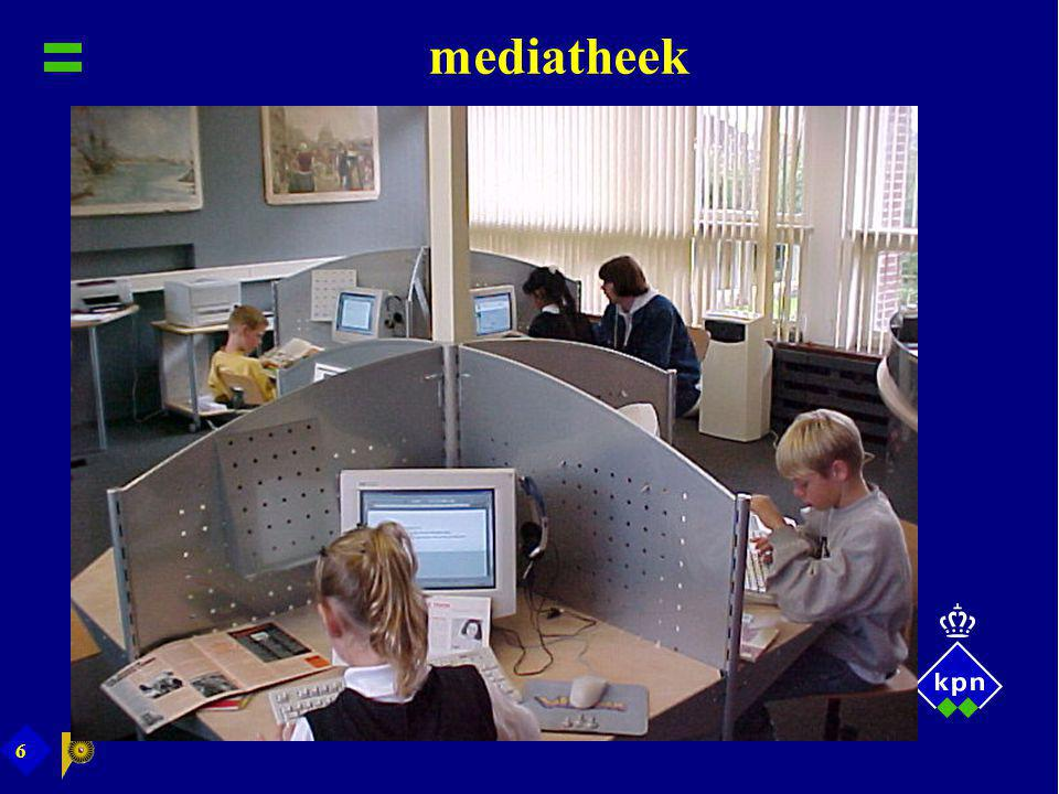 mediatheek