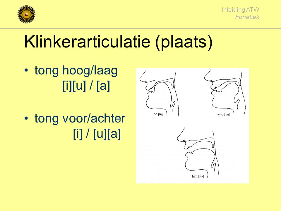 Klinkerarticulatie (plaats)
