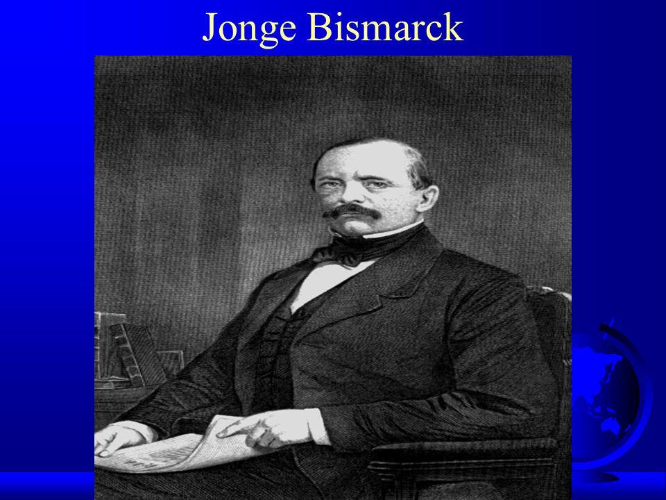 Jonge Bismarck