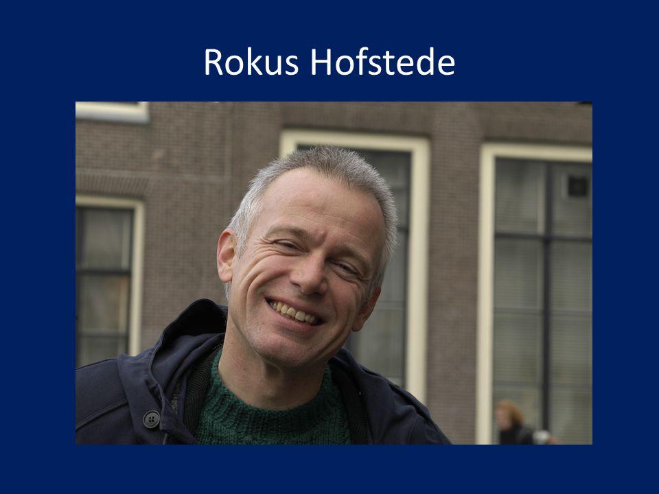 Rokus Hofstede