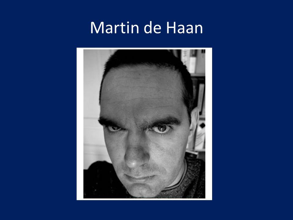 Martin de Haan