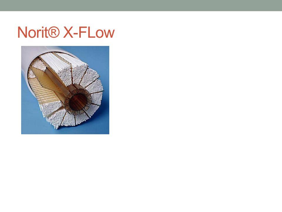 Norit® X-FLow
