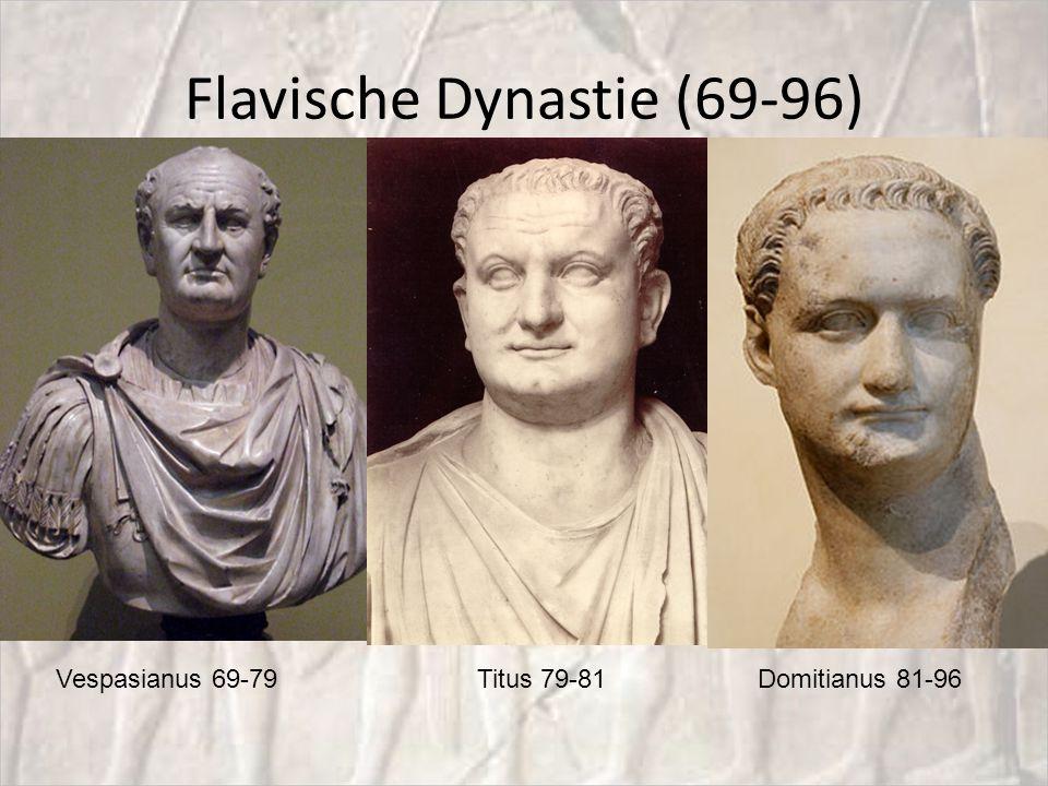 Flavische Dynastie (69-96)