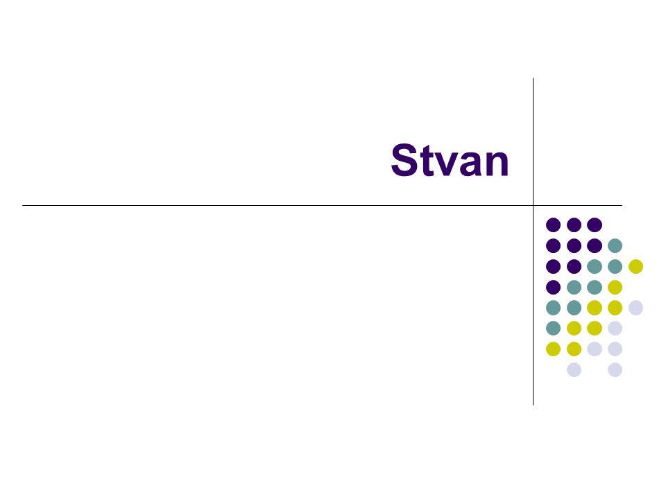 Stvan