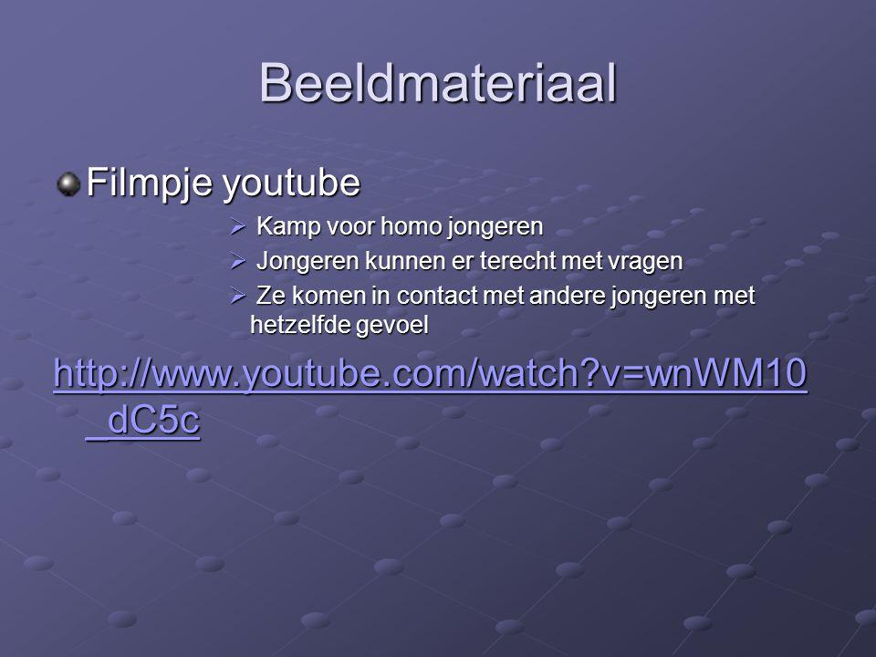Beeldmateriaal Filmpje youtube