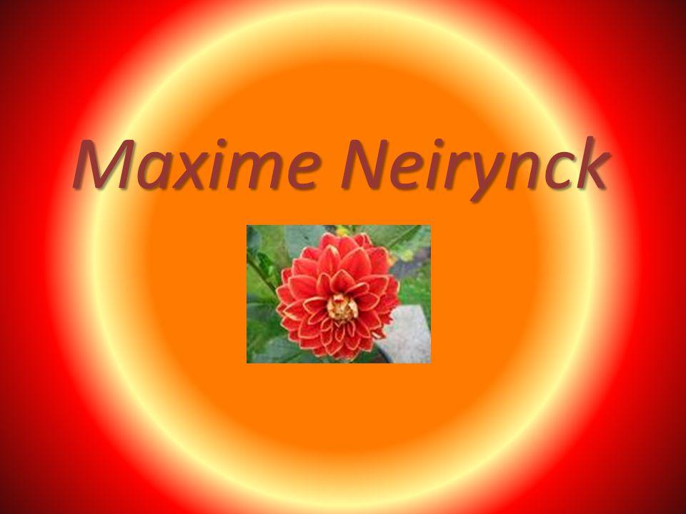 Maxime Neirynck