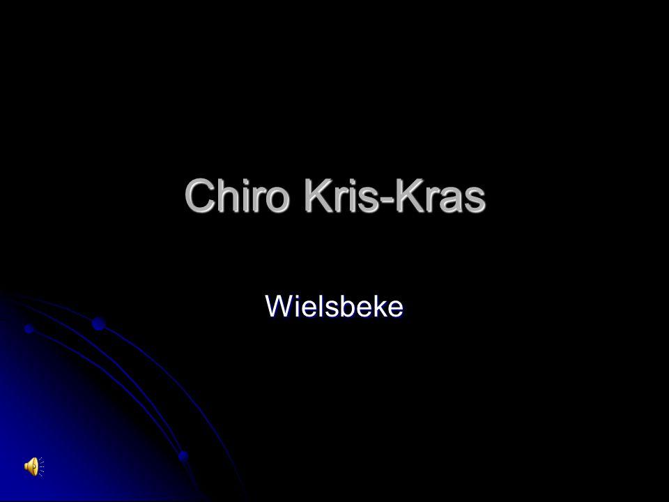 Chiro Kris-Kras Wielsbeke