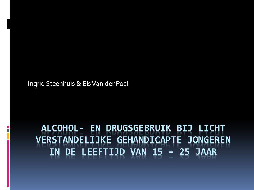 Ingrid Steenhuis & Els Van der Poel