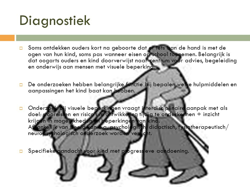 Diagnostiek