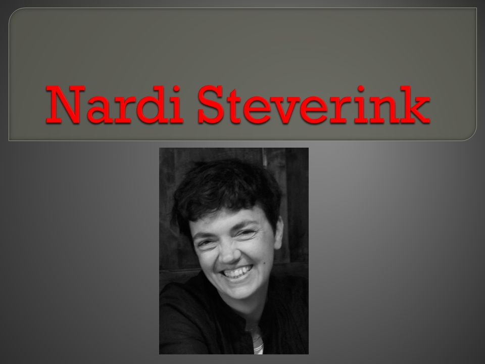 Nardi Steverink