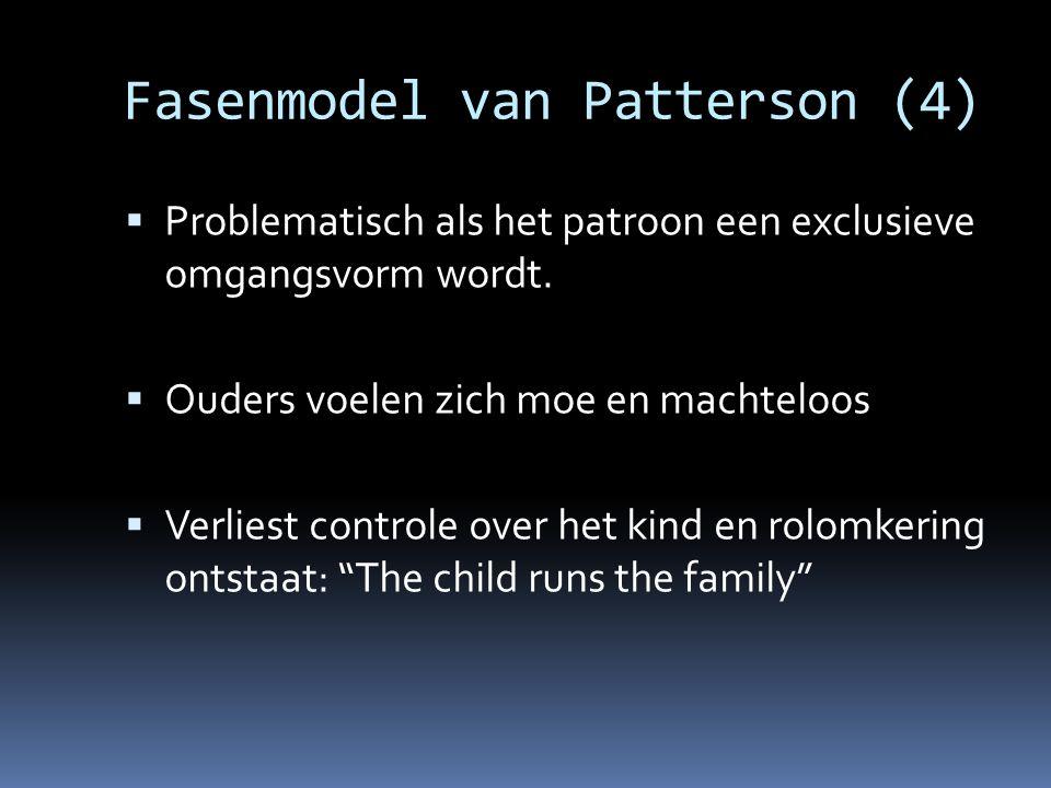 Fasenmodel van Patterson (4)