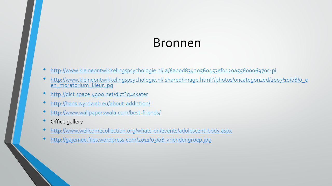 Bronnen http://www.kleineontwikkelingspsychologie.nl/.a/6a00d83420560453ef0120a5580006970c-pi.