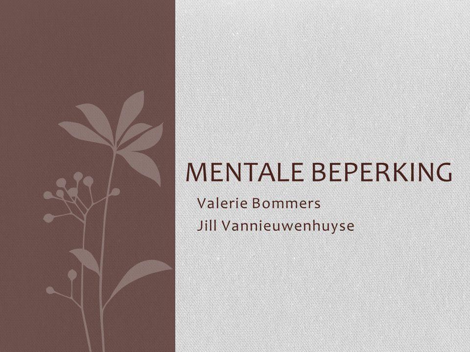 Valerie Bommers Jill Vannieuwenhuyse