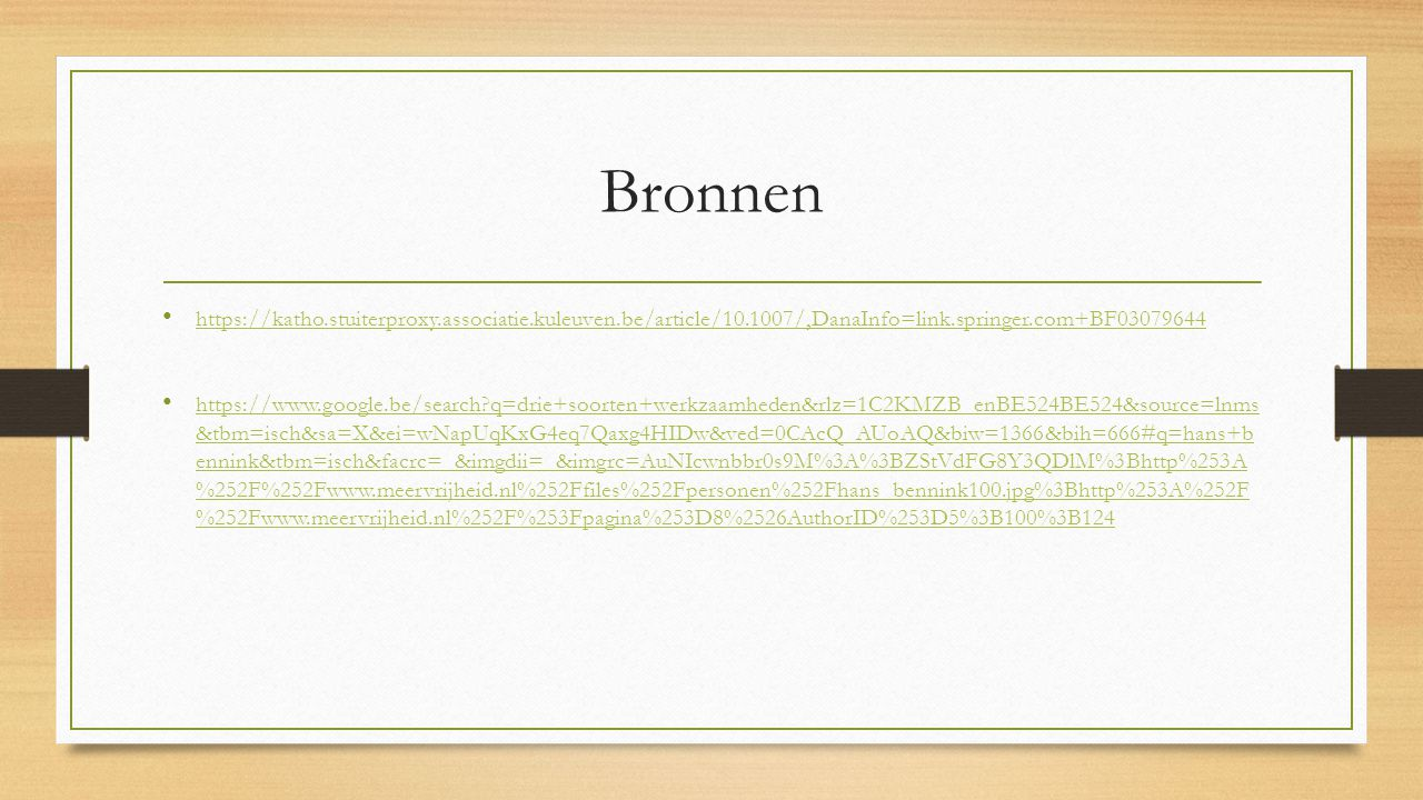 Bronnen https://katho.stuiterproxy.associatie.kuleuven.be/article/10.1007/,DanaInfo=link.springer.com+BF03079644.