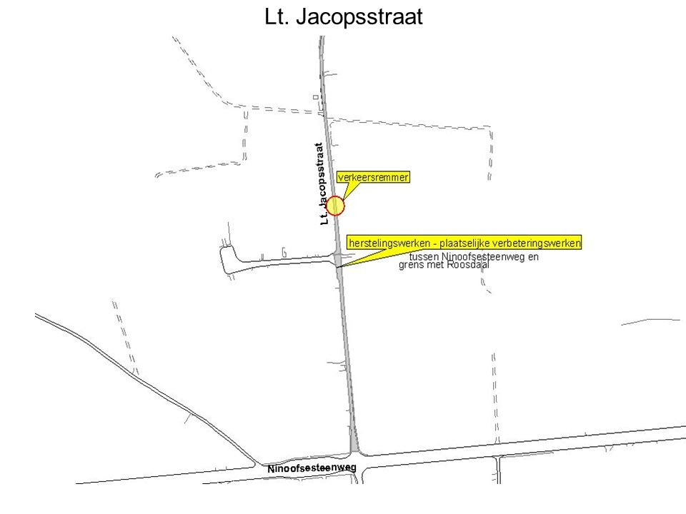 Lt. Jacopsstraat