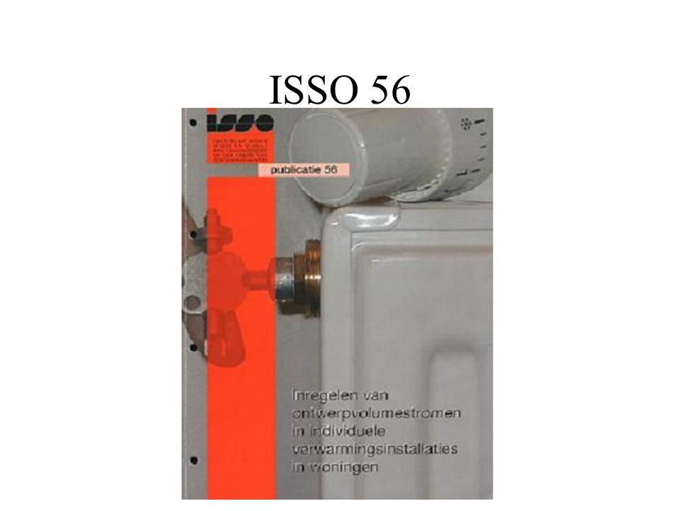 ISSO 56 Cursus is gebaseerd op ISSO56.