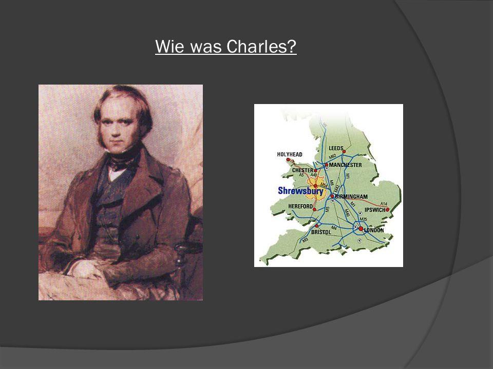 Wie was Charles