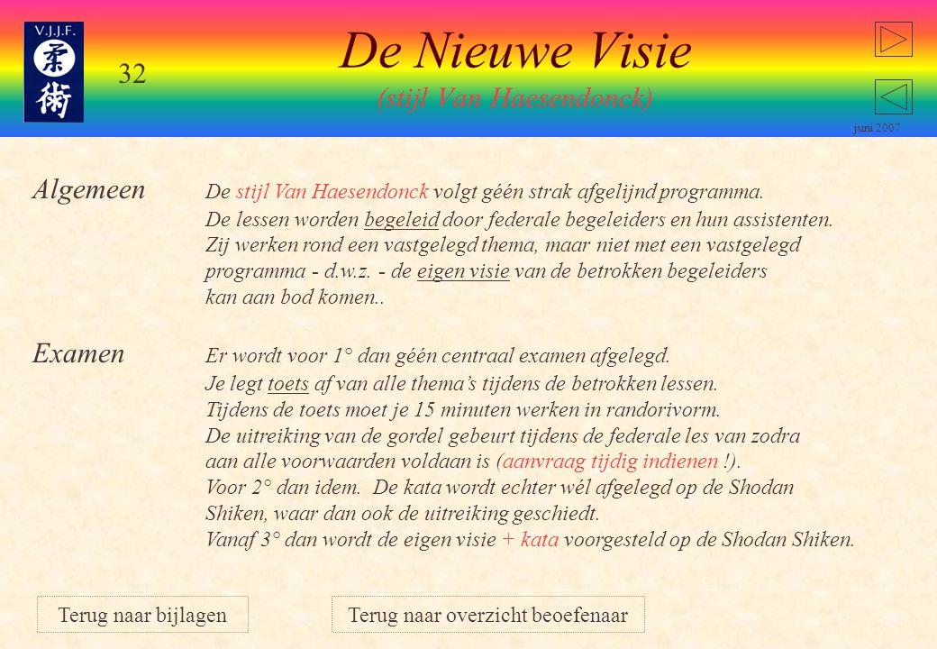 De Nieuwe Visie (stijl Van Haesendonck)